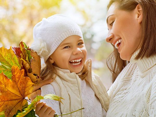 Kaštan, žalud, listí... krásné dětské výtvory jistí!