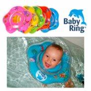 Vyhrajte jeden ze 3 kruhů Baby Ring
