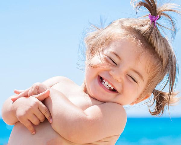 Přinášíme tipy, jak se s dětmi v létě nejlépe osvěžit