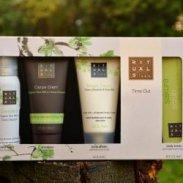 Soutěž o luxusní přírodní kosmetiku Rituals - TimeOut
