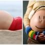 Těhotná v zimě nebo v létě?