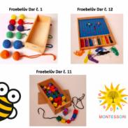 Soutěž o 3 didaktické hračky