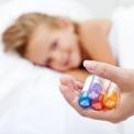 Homeopatika pro děti