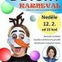 Kolín - Dětský karneval