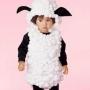 Ovečka na karneval