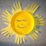 Přivoláváme sluníčko :)