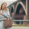 Držme si svou ženskost a styl, mateřství je bonus