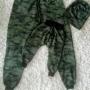 Stejné oblečení pro rodiče a děti