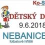 Nebanice - Dětský den