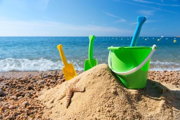 Přejeme vám krásné léto!
