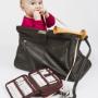 Lékárnička na cesty - homeopatika a babské rady