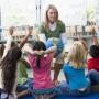 Čím dříve se začnou učit děti cizí jazyky, tím lépe!