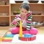 Co to je Montessori školka?