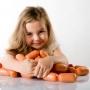 Uzeniny v dětském jídelníčku