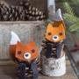 Lišky šišky