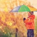 S dětmi ven za každého počasí