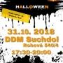 Halloween v DDM Suchdol