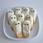 Sušenky na Halloween