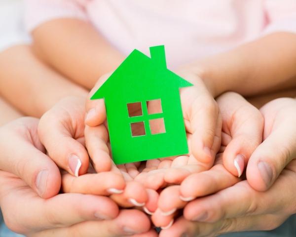 Ekologická domácnost - hravě a zdravě
