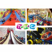 Soutěž o 4x 2 dětské vstupenky do zábavních parků