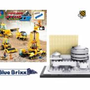 Vyhrajte Builder set nebo Guggenheim Museum