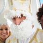 Mikuláš, čert a anděl - znáte jejich tradici?