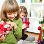 Děti a Ježíšek, jedinečné kouzlo Vánoc