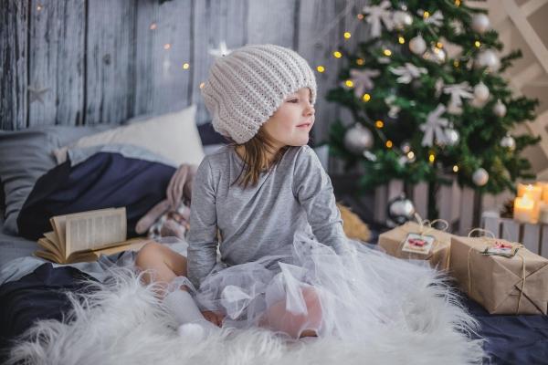 Vánoce, Vánoce přicházejí...