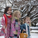 Jak se zabavit s dětmi na Štědrý den?
