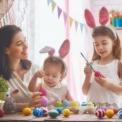Velikonoce, svátky jara