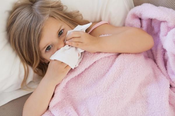 Na nás si chřipka nepřijde!