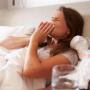 Příznaky a léčba chřipky