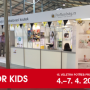 Veletrh FOR KIDS a FOR FAMILY 2019 už brzy!