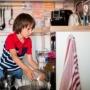 Jak zapojit dítě do chodu domácnosti?