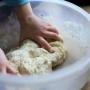 Velikonoční pečení s dětmi