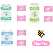 Vyhrajte balíček plen MonPeri