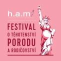 14. ročník Festivalu o těhotenství, porodu a rodičovství