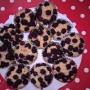 Muffiny z pohankové mouky s ovocem