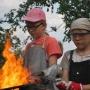Kovářský tábor pro táty a kluky