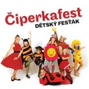 Soutěž o vstupenky na festival Čiperkafest