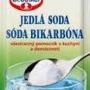 Jak využit jedlou sodu