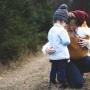 Školka – velká změna pro dítě i matku