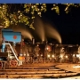 Benešov-Festival parních lokomotiv