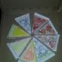 Papírová pizza