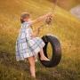 Pohybové aktivity a hry pro dětí