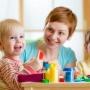 Tipy na zábavné hry doma pro děti do tří let
