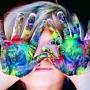 Výtvarné tvoření s dětmi do 3 let