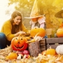 Halloween je tady! Jak si ho užít sdětmi co nejvíce?