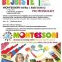 Montessori hrátky pro předškoláky