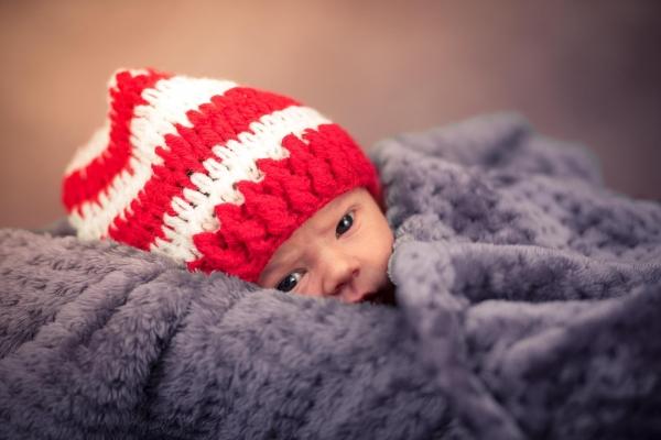Slavíme purpurový listopad s předčasně narozenými dětmi!